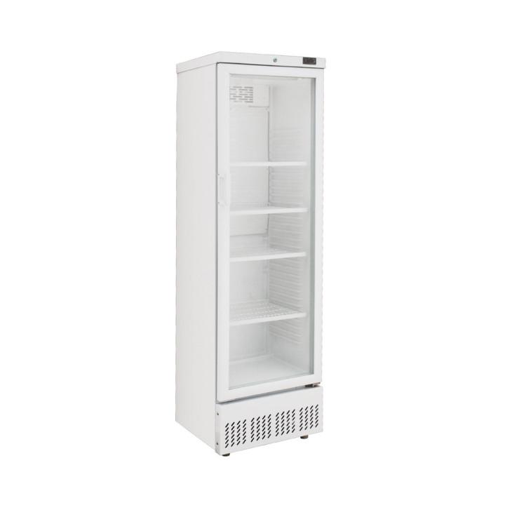 Kühlschrank mit Glastür 520 ltr. - Hinsche GastroRent