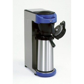 kaffeemaschine 2 2 ltr pumpkannensystem. Black Bedroom Furniture Sets. Home Design Ideas