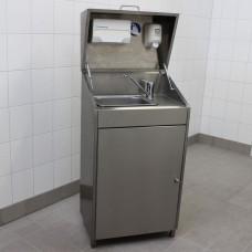 Hygienestationen